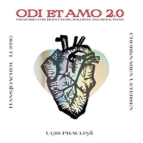 Hans-Joachim Lustig - Odi et Amo 2.0 - Preis vom 19.08.2019 05:56:20 h