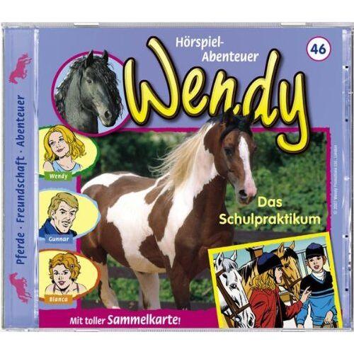 Wendy - Das Schulpraktikum - Preis vom 06.05.2021 04:54:26 h