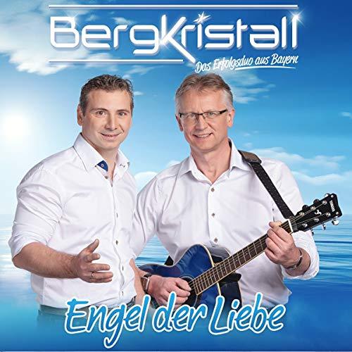 Bergkristall - Engel der Liebe - Preis vom 24.10.2020 04:52:40 h