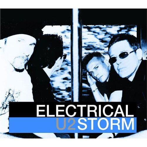 U2 - Electrical Storm - Preis vom 12.05.2021 04:50:50 h
