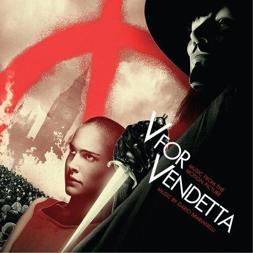 Ost - V for Vendetta - Preis vom 26.02.2021 06:01:53 h
