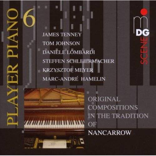 Bösendorfer-Ampico-Selbstspielflügel - Player Piano Vol.6 - Preis vom 23.02.2021 06:05:19 h