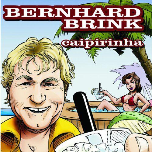 Bernhard Brink - Caipirinha (2-Track) - Preis vom 12.04.2021 04:50:28 h