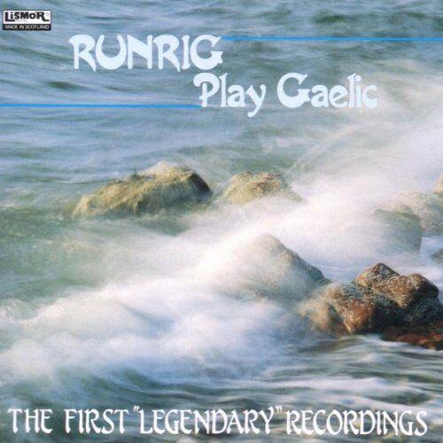 Runrig - Play Gaelic - Preis vom 26.03.2020 05:53:05 h