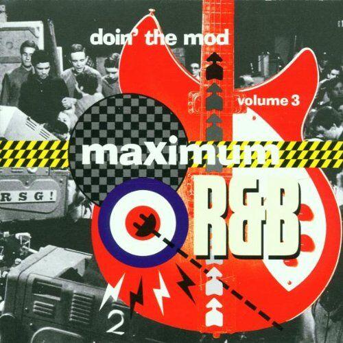 Various - Maximum R+B/Doin the Mod 3 - Preis vom 25.02.2020 06:03:23 h