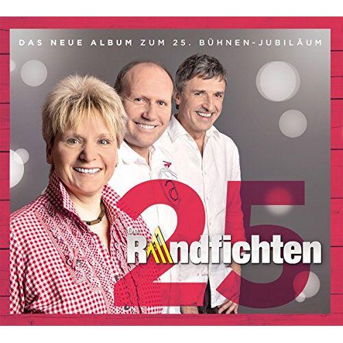 de Randfichten - 25 - Preis vom 20.10.2020 04:55:35 h