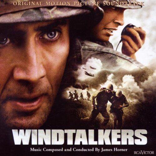 Ost - Windtalkers - Preis vom 16.01.2021 06:04:45 h