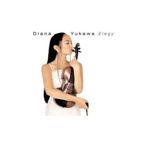 Diana Yukawa - Elegy - Preis vom 05.05.2021 04:54:13 h