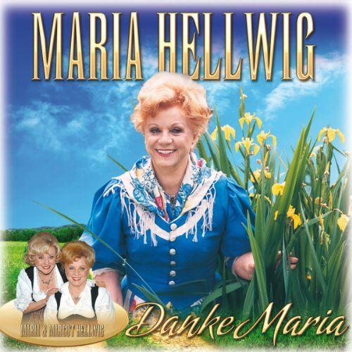 Hellwig, Maria & Margot - Danke Maria - Preis vom 20.10.2020 04:55:35 h