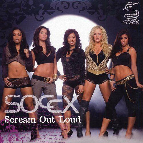 Soccx - Scream Out Loud - Preis vom 20.10.2020 04:55:35 h
