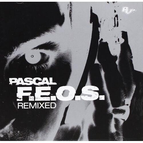 Pascal F.E.O.S. - Pascal F.E.O.S.Remix Album - Preis vom 14.01.2021 05:56:14 h