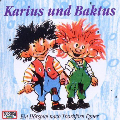 Various - Karius Und Baktus - Preis vom 18.04.2021 04:52:10 h