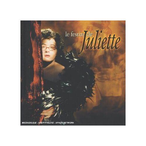 Juliette - Festin de Juliette le - Preis vom 05.09.2020 04:49:05 h