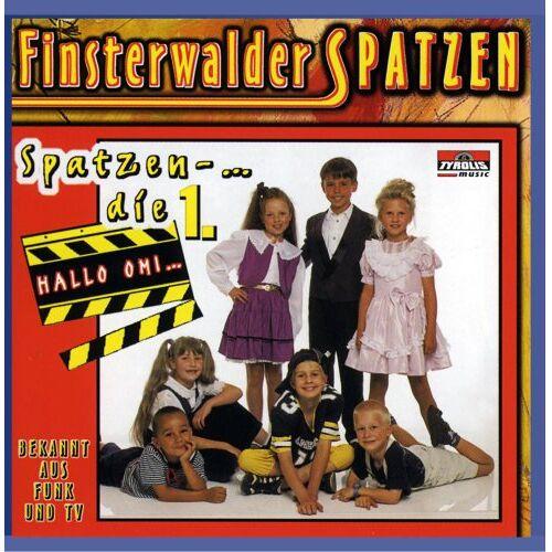 Finsterwalder Spatzen - Spatzen-die 1. - Preis vom 07.05.2021 04:52:30 h