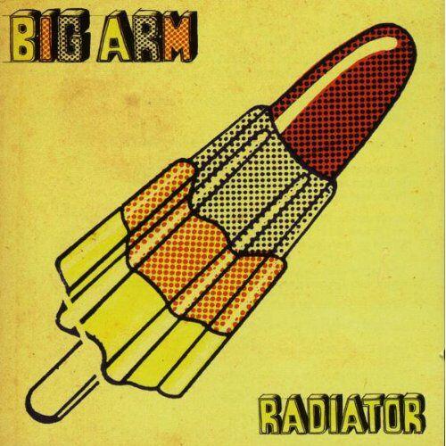 Big Arm - Radiator - Preis vom 23.02.2021 06:05:19 h