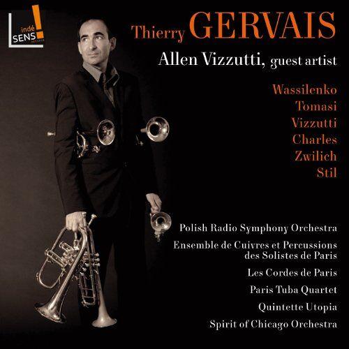 Gervais - Thiery Gervais,Trompete - Preis vom 06.03.2021 05:55:44 h