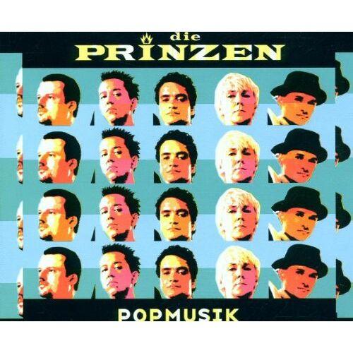 die Prinzen - Popmusik - Preis vom 20.10.2020 04:55:35 h