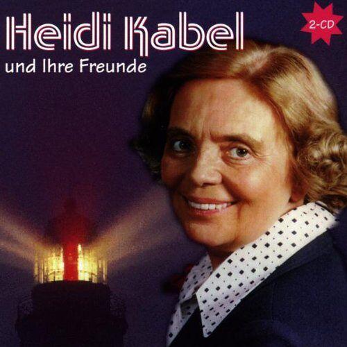 Heidi Kabel - Heidi Kabel und Ihre Freunde - Preis vom 20.10.2020 04:55:35 h