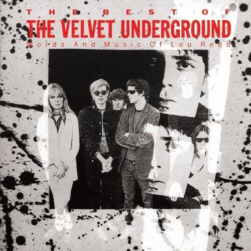 Velvet Underground - The Best of the Velvet Underground - Preis vom 27.02.2021 06:04:24 h