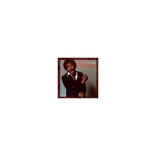 Billy Preston - Best of Billy Preston - Preis vom 15.04.2021 04:51:42 h