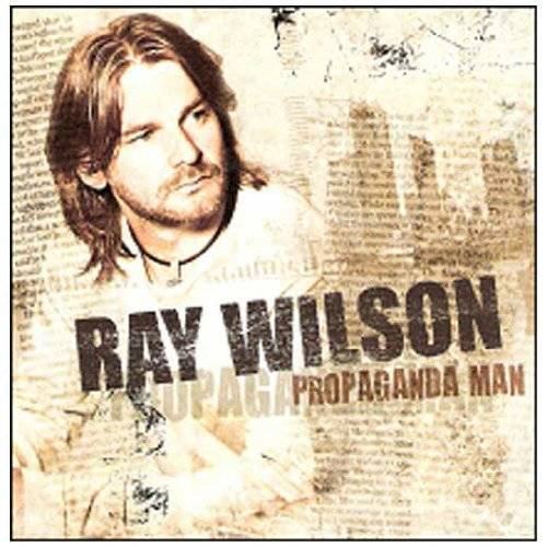 Ray Wilson - Propaganda Man - Preis vom 20.10.2020 04:55:35 h