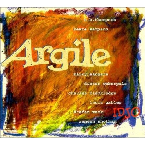 Argile - Idjo - Preis vom 22.02.2021 05:57:04 h