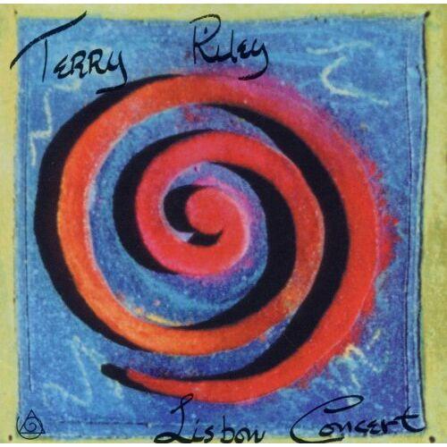 Terry Riley - Terry Riley/Lisbon Concert - Preis vom 25.02.2021 06:08:03 h