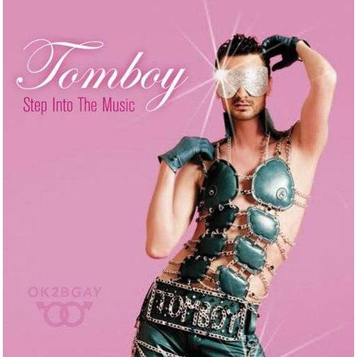 Tomboy - Step Into The Music - Preis vom 20.10.2020 04:55:35 h