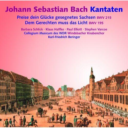 Schlick - Kantaten - Preis vom 18.04.2021 04:52:10 h