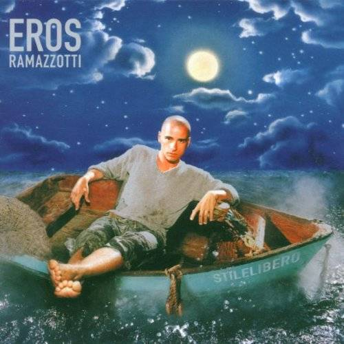 Eros Ramazzotti - Stilelibero - Preis vom 08.04.2021 04:50:19 h
