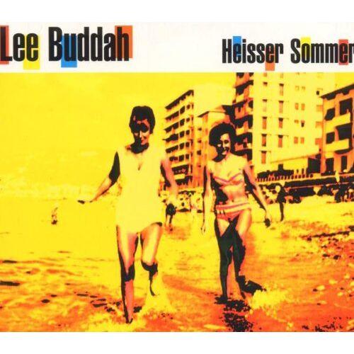 Lee Buddah - Heisser Sommer - Preis vom 15.04.2021 04:51:42 h