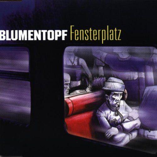 Blumentopf - Fensterplatz - Preis vom 24.05.2020 05:02:09 h