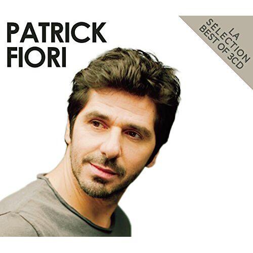 Patrick Fiori - La Selection Patrick Fiori - Preis vom 21.04.2021 04:48:01 h