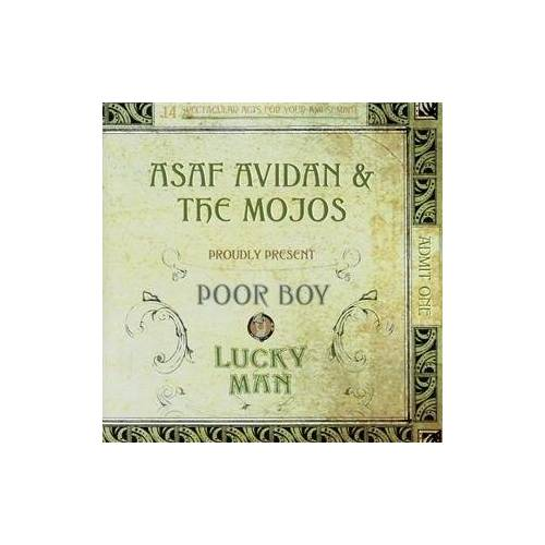 Avidan, Asaf & the Mojos - Poor Boy/Lucky Man - Preis vom 25.01.2021 05:57:21 h