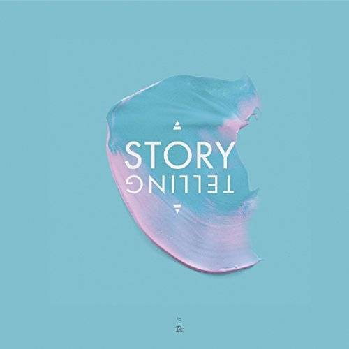 Ensemble Storytelling - Preis vom 22.10.2020 04:52:23 h