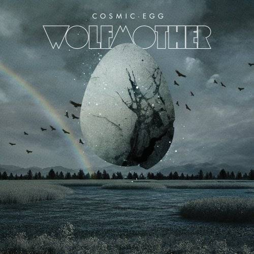 Wolfmother - Cosmic Egg [Dlx Dig] - Preis vom 05.09.2020 04:49:05 h
