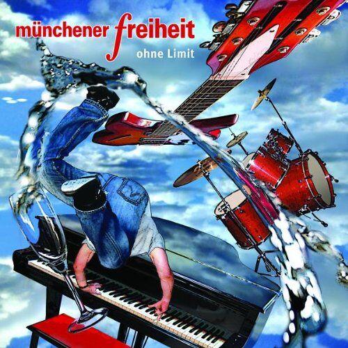 Münchener Freiheit - Ohne Limit - Preis vom 12.04.2021 04:50:28 h