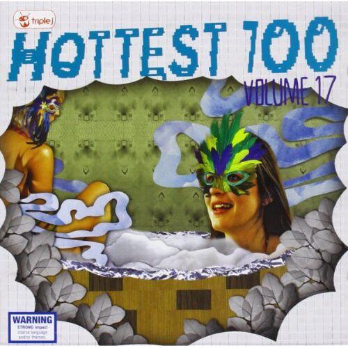 Triple J Hottest 100 - Vol.17-Jjj Hottest 100 - Preis vom 11.04.2021 04:47:53 h