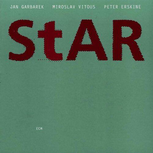 Jan Garbarek - Vitus Star - Preis vom 13.05.2021 04:51:36 h