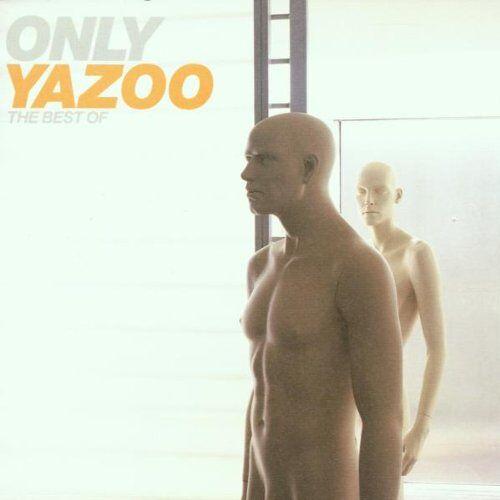 Yazoo - Only Yazoo-the Best of - Preis vom 04.10.2020 04:46:22 h