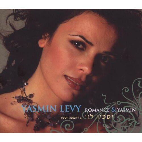 Yasmin Levy - Romance & Yasmin - Preis vom 20.01.2021 06:06:08 h