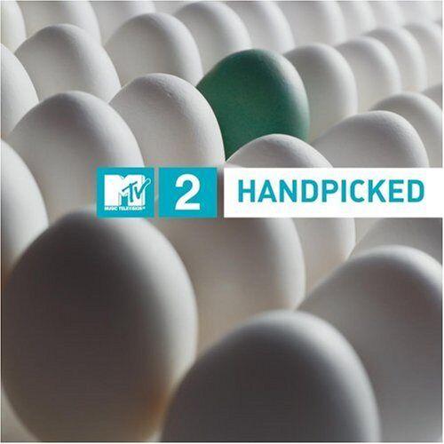 Va-Mtv2 Handpicked - Mtv2 Handpicked - Preis vom 12.04.2021 04:50:28 h