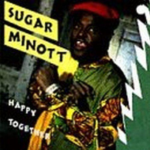 Sugar Minott - Happy Together - Preis vom 18.10.2020 04:52:00 h