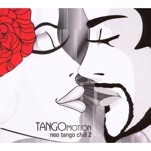 Various - Tangomotion 2 - Preis vom 28.05.2020 05:05:42 h