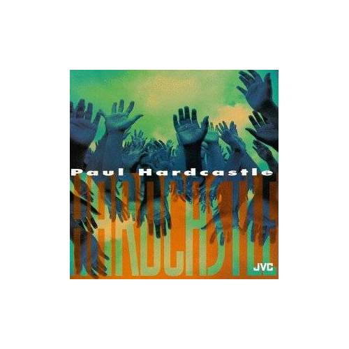 Paul Hardcastle - Hardcastle - Preis vom 03.12.2020 05:57:36 h