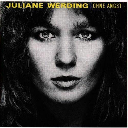 Juliane Werding - Ohne Angst - Preis vom 10.05.2021 04:48:42 h