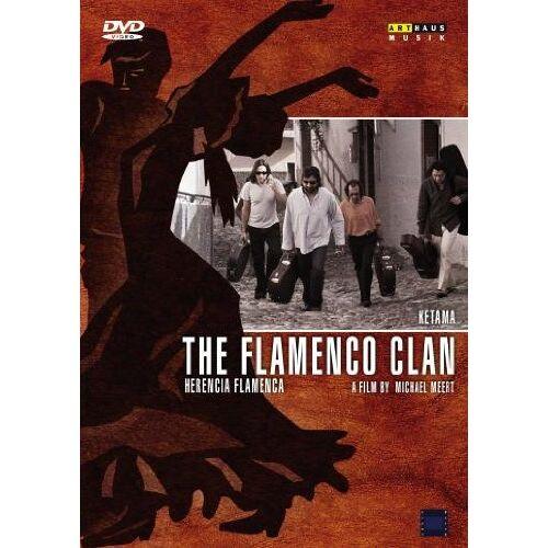 Michael Meert - Der Flamenco Clan - Preis vom 03.05.2021 04:57:00 h