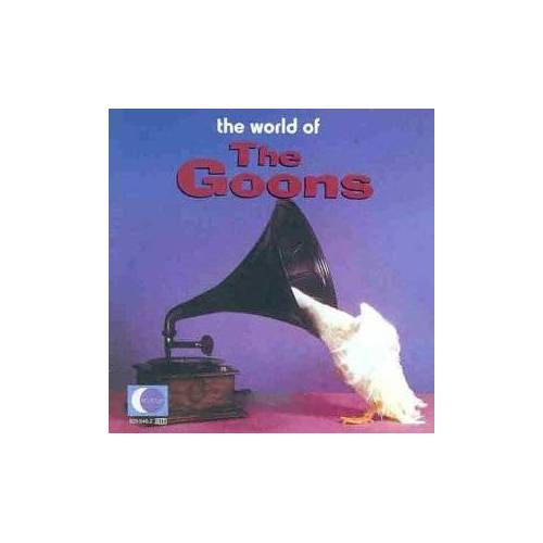 The Goons - World of the Goons - Preis vom 10.05.2021 04:48:42 h