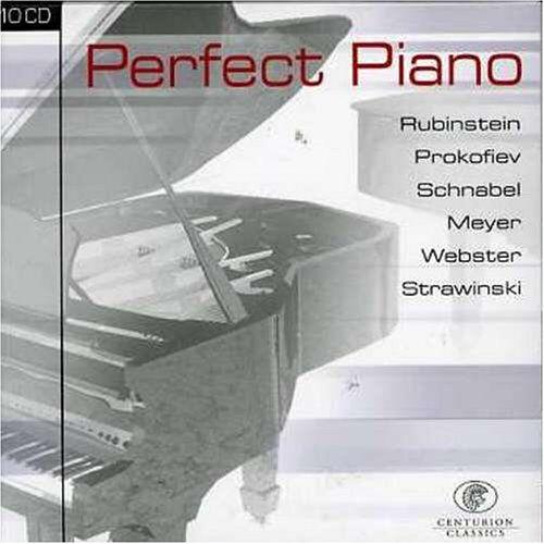 Perfect Piano - Preis vom 20.10.2020 04:55:35 h