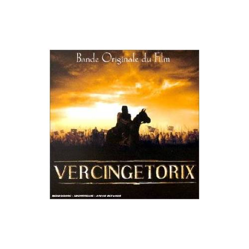 Pierre Charvet - Vercingetorix - Preis vom 09.05.2021 04:52:39 h